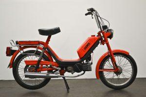 Jawa Babetta 210 Automatic