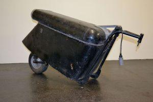 Motorkuli zum restaurieren