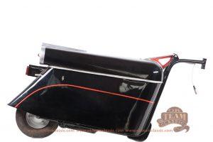 Motorkuli Anhänger