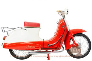 Panni R50 Roller