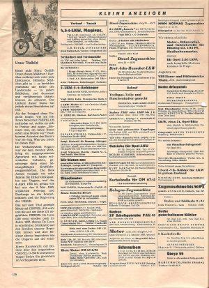 Motorrad Csepel 125