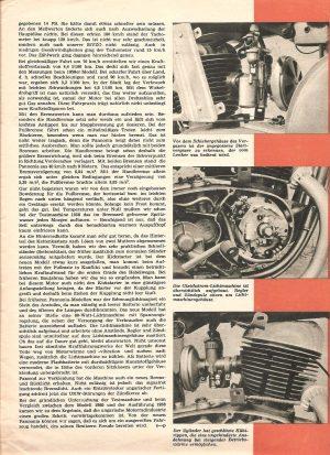 Testbericht Pannonia 250 TLB