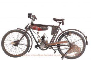 Csepel 100 1931