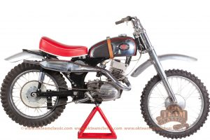 White 250 Cross
