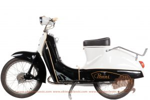 Panni R50 Mini- Roller