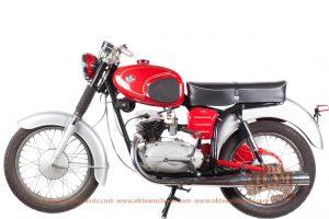 Pannonia P12 250