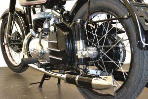 Csepel 250 Motor