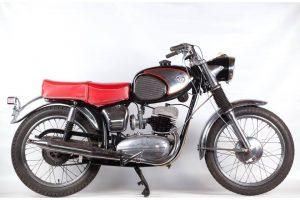 Pannonia 250 P9